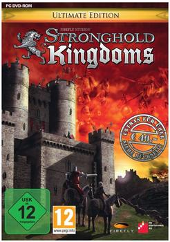 Stronghold Kingdoms: Ultimate Edition (PC)