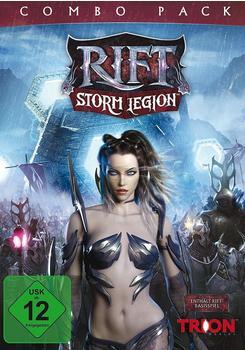 Trion RIFT: Storm Legion Bundle (PC)