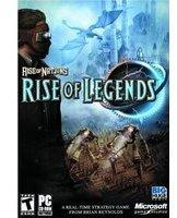 Microsoft Rise of Nations: Rise of Legend (PC)