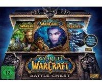 Blizzard World of WarCraft: Battlechest 3.0 (PC/Mac)