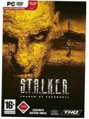 THQ S.T.A.L.K.E.R. Shadow of Chernobyl (Hammerpreis) (PC)