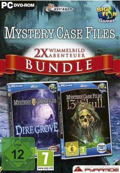 Mystery Case Files: Bundle (PC)