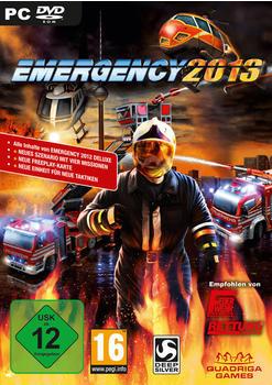 Emergency 2013 (PC)