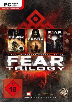 Warner F.E.A.R. - Trilogy (PC)