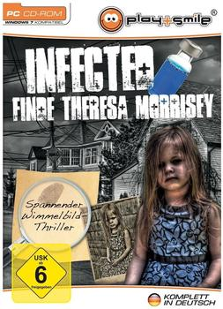 Infected: Finde Theresa Morissey (PC)
