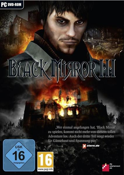 Black Mirror III (PC)