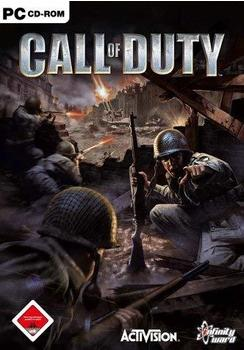 Activision Call of Duty (PC)