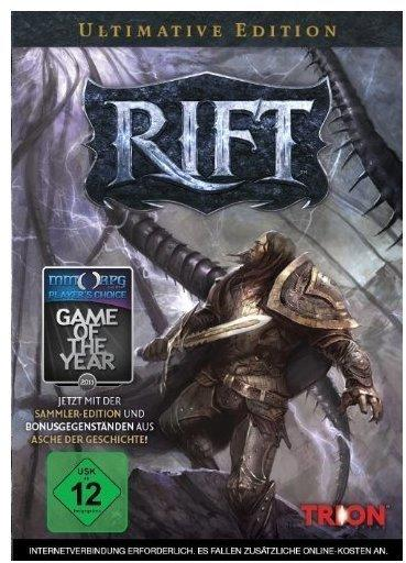 Flashpoint Rift (Ultimate Edition) (PC)