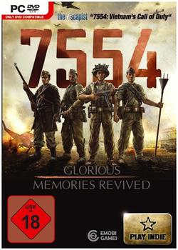 7554: Glorious Memories Revived (PC)