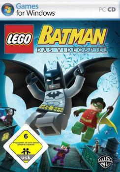 WB Games LEGO Batman - Das Videospiel (PC)