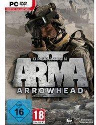 ArmA II: Operation Arrowhead (Add-On) (PC)