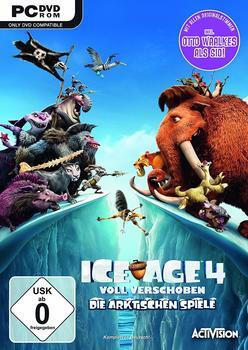 Activision Ice Age 4: Voll verschoben - Die arktischen Spiele (PC)