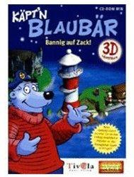 Käpt'n Blaubär: Bannig auf Zack (PC)