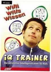 USM Willi wills wissen: IQ-Trainer (DE) (Win)