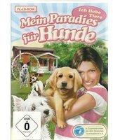 Tivola Mein Paradies Für Hunde (PC)