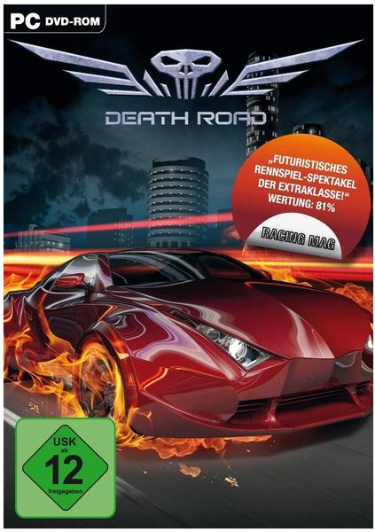 Death Road (PC)