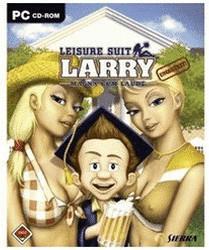Activision Leisure Suit Larry: Magna Cum Laude (PC)