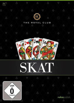 Emme Skat: The Royal Club (PC)