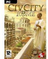 2K Games Civcity: Rom (Download) (PC)