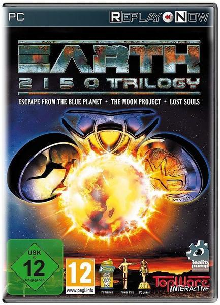 Topware Earth 2150: Trilogy (PC)