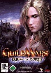 Guild Wars: Eye of the North (Add-On) (PC)
