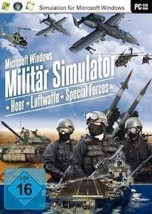 Militär Simulator (PC)