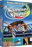 dtp Entertainment Sommerspiele (PC)