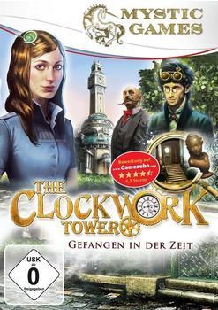 The Clockwork Tower: Gefangen in der Zeit (PC)