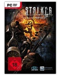 Stalker: Call of Pripyat (Add-on) (PC)