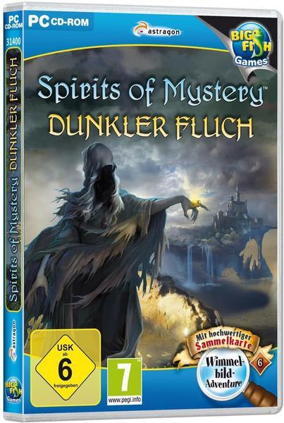 Spirits of Mystery: Dunkler Fluch (PC)