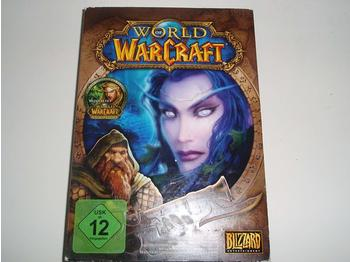 Blizzard World of Warcraft: Gold (PC)