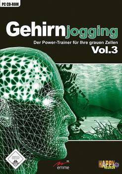 Emme Gehirnjogging Vol. 3 (PC)
