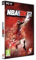 2K GAMES NBA 2K12 (PEGI) (PC)