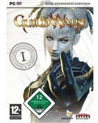 Guild Wars: Prophecies 2008 (PC)