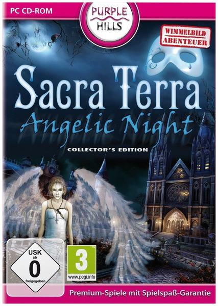 Sacra Terra: Angelic Night (PC)