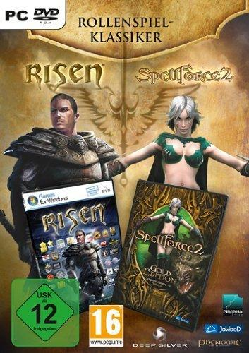 Risen + Spellforce 2 Gold (PC)