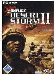 Sold Out Software Conflict: Desert Storm II (PEGI) (PC)