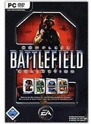 Battlefield 2: Complete Collection (PC)