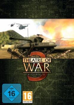 Theatre of War 3: Korea (PC)