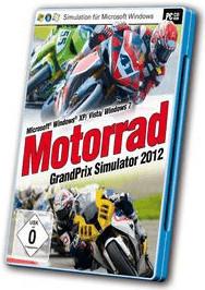 Motorrad Grand Prix Simulator 2012 (PC)