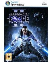 LucasArts Star Wars: The Force Unleashed II (PEGI) (PC)