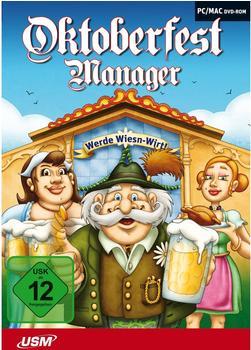 Oktoberfest-Manager: Werde Wiesn-Wirt (PC/Mac)
