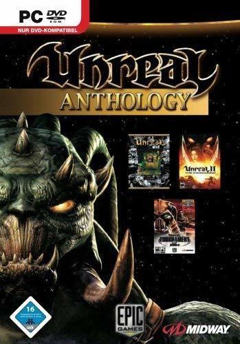 F+F Unreal Anthology (PC)