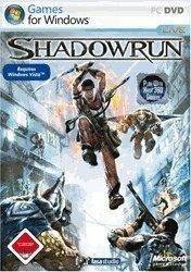 Shadowrun (PC)