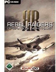 Rebel Raiders: Operation Nighthawk (PC)