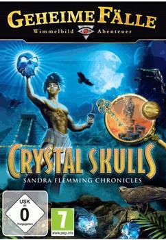 Sandra Flemming Chronicles: Crystal Skulls (PC)