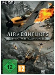 dtp Entertainment Air Conflicts: Secret Wars (PC)