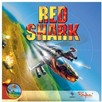 JoWooD Red Shark (PC)