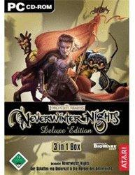 Neverwinter Nights: Deluxe Edition (PC)