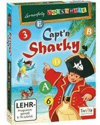 Tivola Lernerfolg Vorschule - Käpt'n Sharky (DE) (Win)